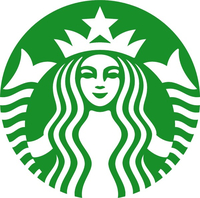 Starbucks Coffee Decal / Sticker 0