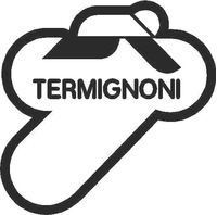 Termignoni Decal / Sticker 02