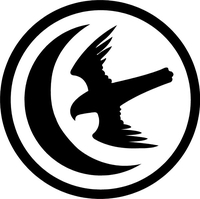 Game of Thrones House Arryn Decal / Sticker 02