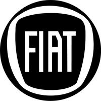Fiat Decal / Sticker 26
