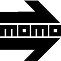 CUSTOM MOMO DECALS and MOMO STICKERS