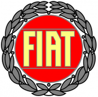 CUSTOM FIAT DECALS and FIAT STICKERS