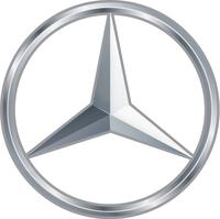 Mercedes Decal / Sticker 15