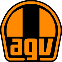 AGV Sport Decal / Sticker 16