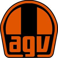 AGV Sport Decal / Sticker 15