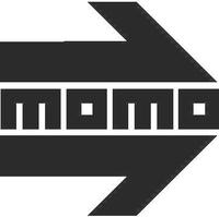 Momo Decal / Sticker