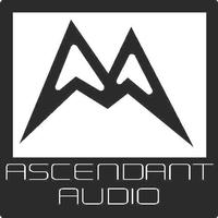 Ascendant Audio 01 Decal / Sticker