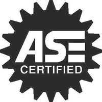 ASE Certified Decal / Sticker