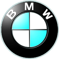 BMW Crest Decal / Sticker 10