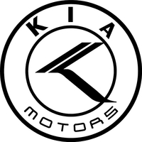 KIA Decal / Sticker 04