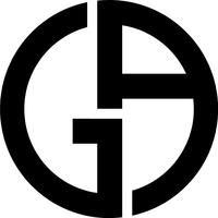 Giorgio Armani Decal / Sticker 01