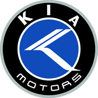 Kia Decal / Sticker 03