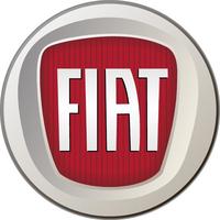 Fiat Decal / Sticker 10