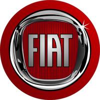 Fiat Decal / Sticker 11