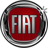 Fiat Decal / Sticker 12