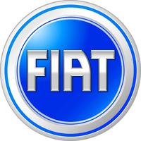 Fiat Decal / Sticker 13