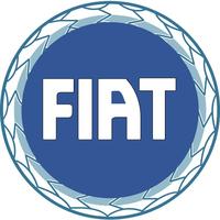 Fiat Decal / Sticker 14