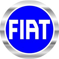 Fiat Decal / Sticker 18