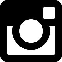 Instagram Decal / Sticker 02