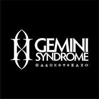 Gemini Syndrome Dead Decal / Sticker 01