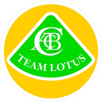 Team Lotus Decal / Sticker 04