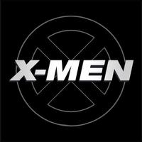 CUSTOM X-MEN DECALS and X-MEN STICKERS