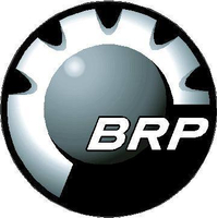Full Color BRP Decal / Sticker 04