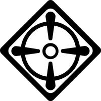 Babylon 5 Decal / Sticker 28