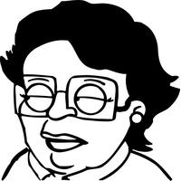 Family Guy Consuela Decal / Sticker 01