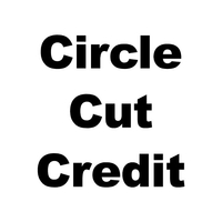 Circle/Oval Cut Custom Credit