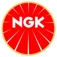 NGK Decal / Sticker 09