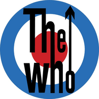 The Who Decal / Sticker 04