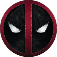 Deadpool Decal / Sticker 16