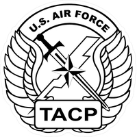 Air Force TACP Decal / Sticker 14