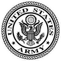 U.S. Army Decal / Sticker 08