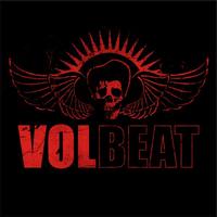 VOLBEAT Decal / Sticker 06
