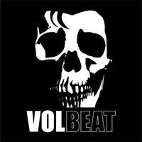 VOLBEAT Decal / Sticker 09