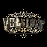 VOLBEAT Decal / Sticker 13