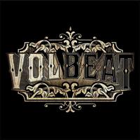 VOLBEAT Decal / Sticker 13