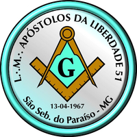 Freemason Decal / Sticker 01