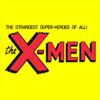 Uncanny X-men Decal / Sticker 02