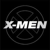 X-men Decal / Sticker 05