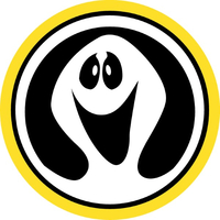 Ghostbusters Decal / Sticker 04