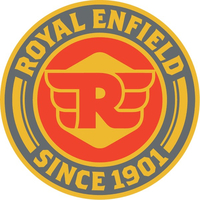Royal Enfield Decal / Sticker 10