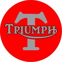 Triumph Decal / Sticker 65