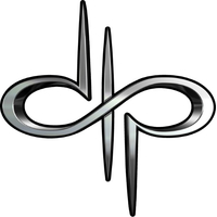 Devin Townsend Project Decal / Sticker 02