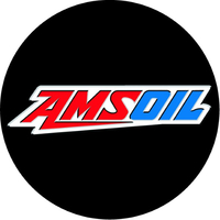 Amsoil Decal / Sticker 03