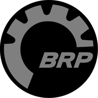 Full Color BRP Decal / Sticker 11