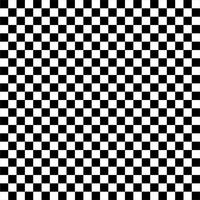 Checkered Flag Decal / Sticker 113