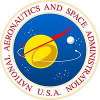 NASA Decal / Sticker 03